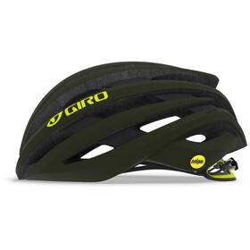 Giro Cinder MIPS - Casque de vélo - olive